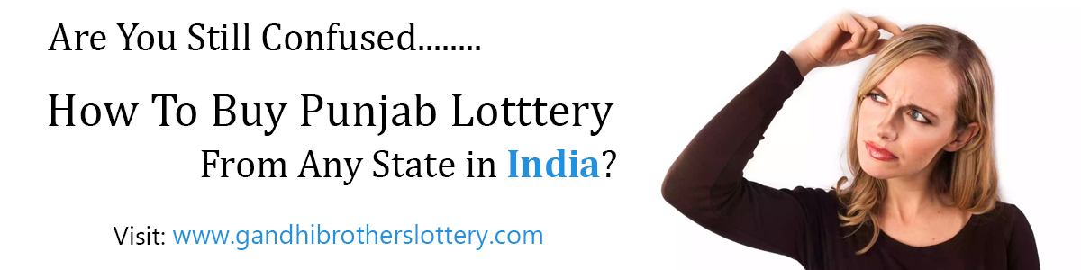 Buy Punjab Lottery